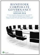 A Review of International Corporate Governance Developments (in Dutch)