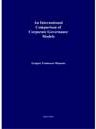 Maassen, G.F. (2002). An International Comparison of Corporate Governance Models. A Study on the Formal Independence and Convergence of One-Tier and Two-Tier Corporate Boards of Directors in the United States of America, the United Kingdom and the Netherlands.