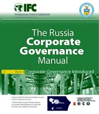 Russia Corporate Governance Manual